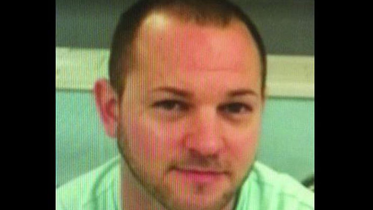 Brad Phillips, 34, of Independence, who owned Angie's Bar, a now defunct business on Highway 51...
