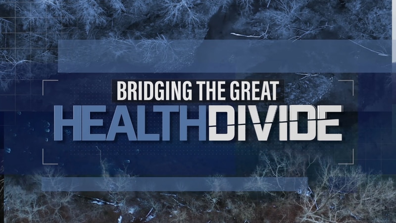 Bridging the Great Health Divide