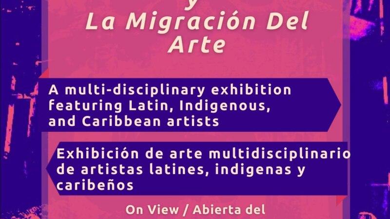 Dentro del marco de la celebración del Mes de la Herencia Hispana
