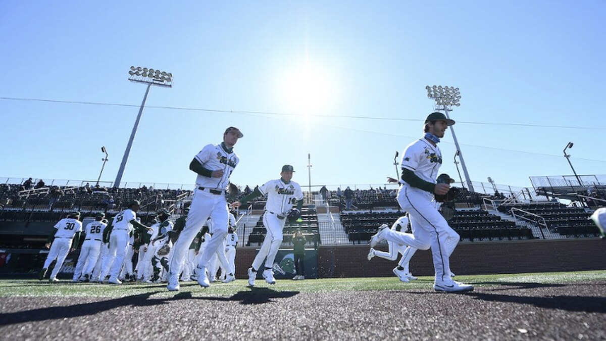 Tulane drops two of three games on opening weekend. (Source: Parker Waters)