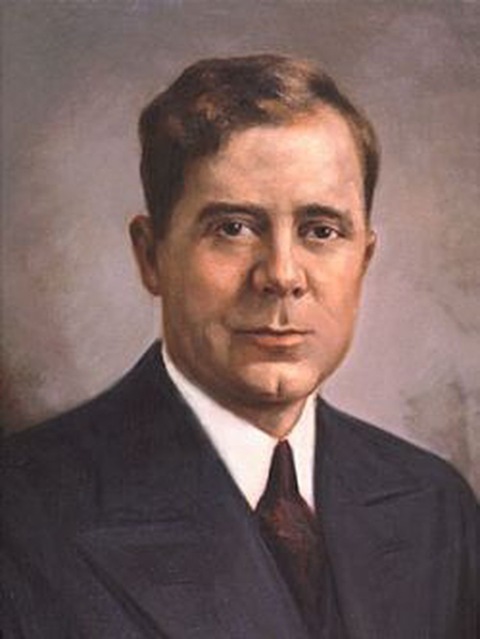 Huey P. Long