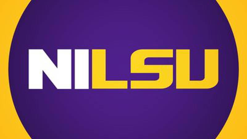 NILSU logo.