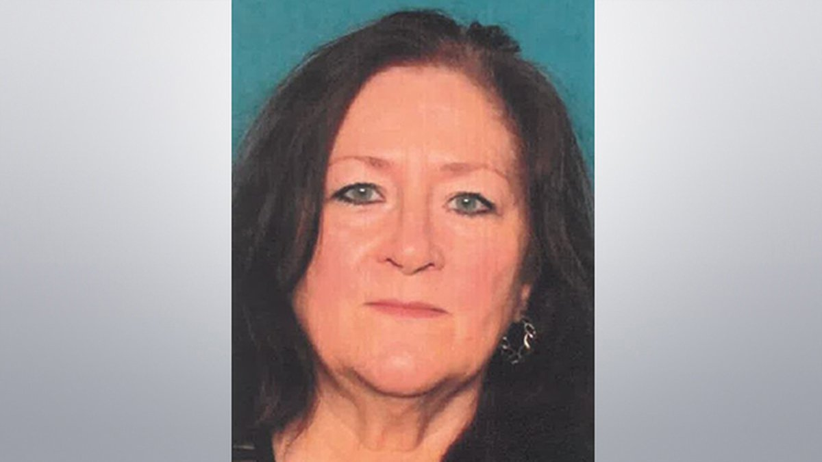 Evelyn Miller, 66, was located in Bougalusa by the Washington Parish Sheriff's Office around 5...