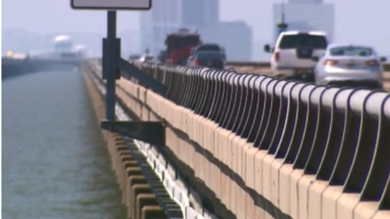 The first phase of work on Causeway safety improvements could be finished by spring.