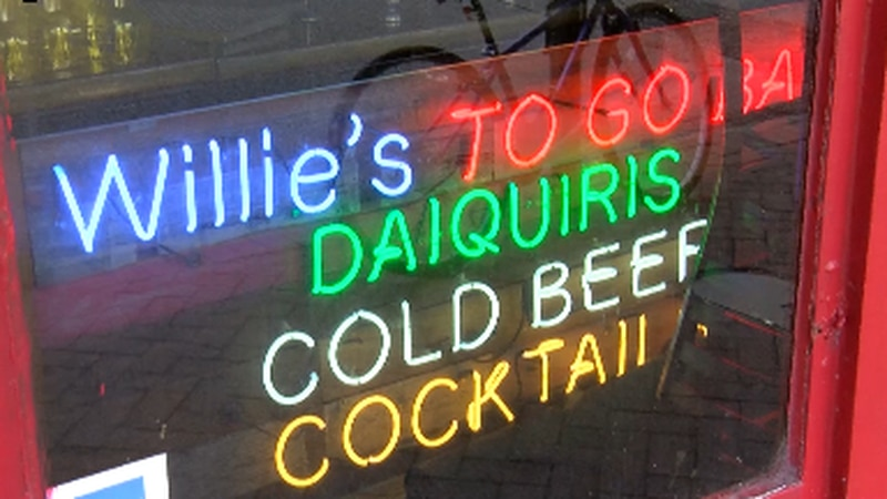 Willie's Chicken Shack locations close for remainder of pandemic.