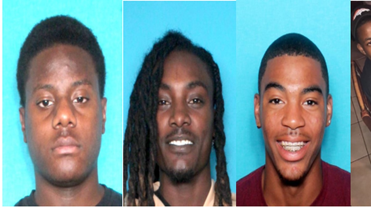 SBSO arrested two men in connection with homicide in Chalmette and issued arrest warrants for...