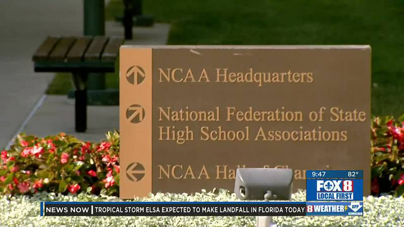 NCAA NIL policy explained