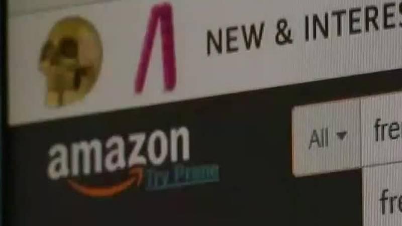 River Ridge woman falls victim to Amazon Scam