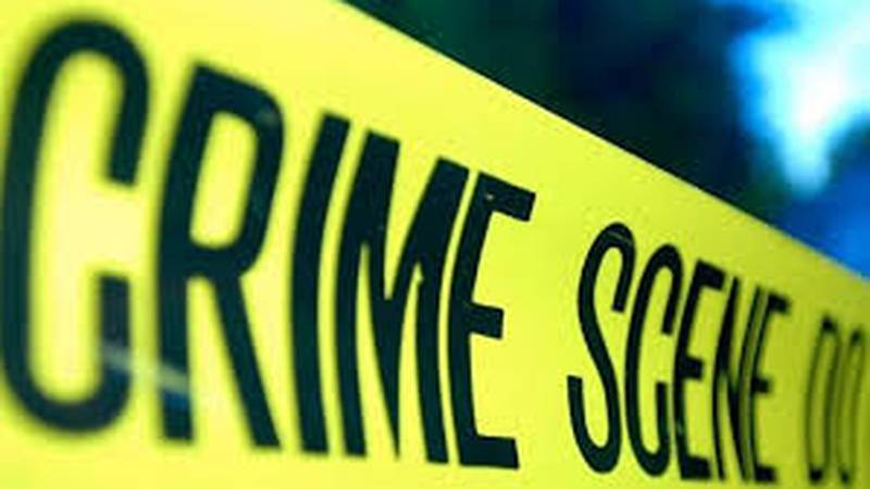 A male victim was found dead near the intersection of Elysian Fields Avenue and Gentilly...