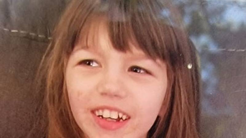 St. Tammany Parish Sherrif's deputies are currently searching for 10-year-old Avani Cook, who...