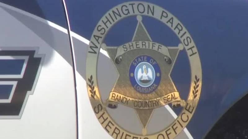 Washington Parish inmate taken to hospital, police investigating