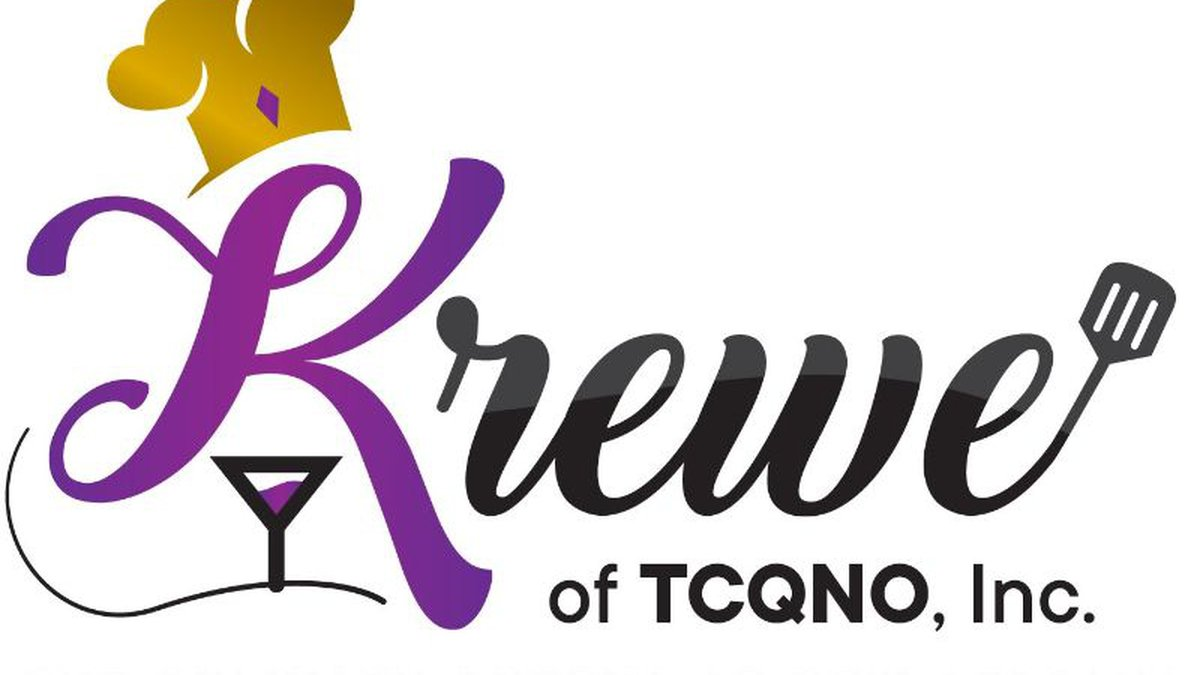 The Krewe of TCQNO (The Culinary Queens of New Orleans) is making history as Greater New...