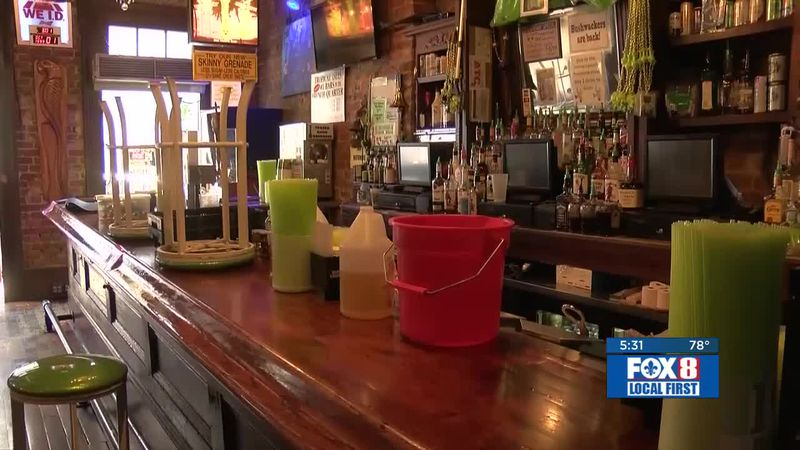 Many business owners say they're struggling to find workers as they reopen and capacity limits...