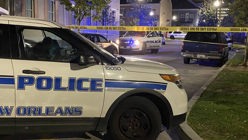 One man was injured and hospitalized after a shooting at the intersection of Treme and...