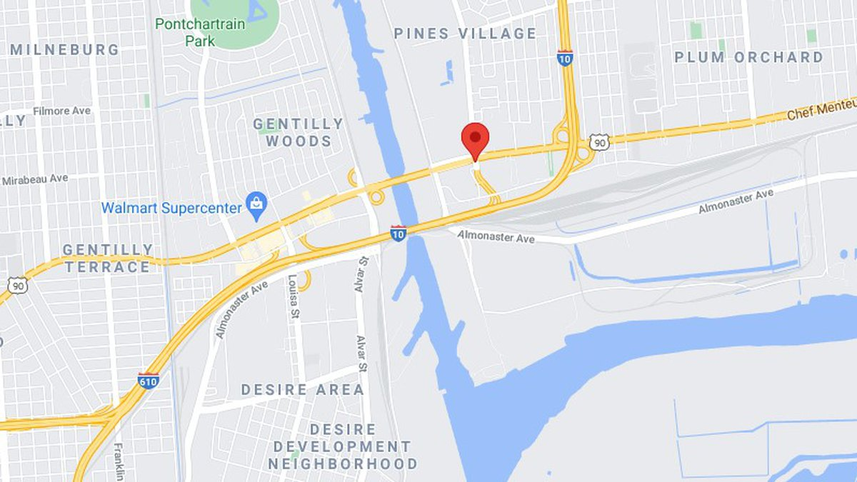 New Orleans police said a man was fatally shot Tuesday (Aug. 24) in the 3900 block of Downman...
