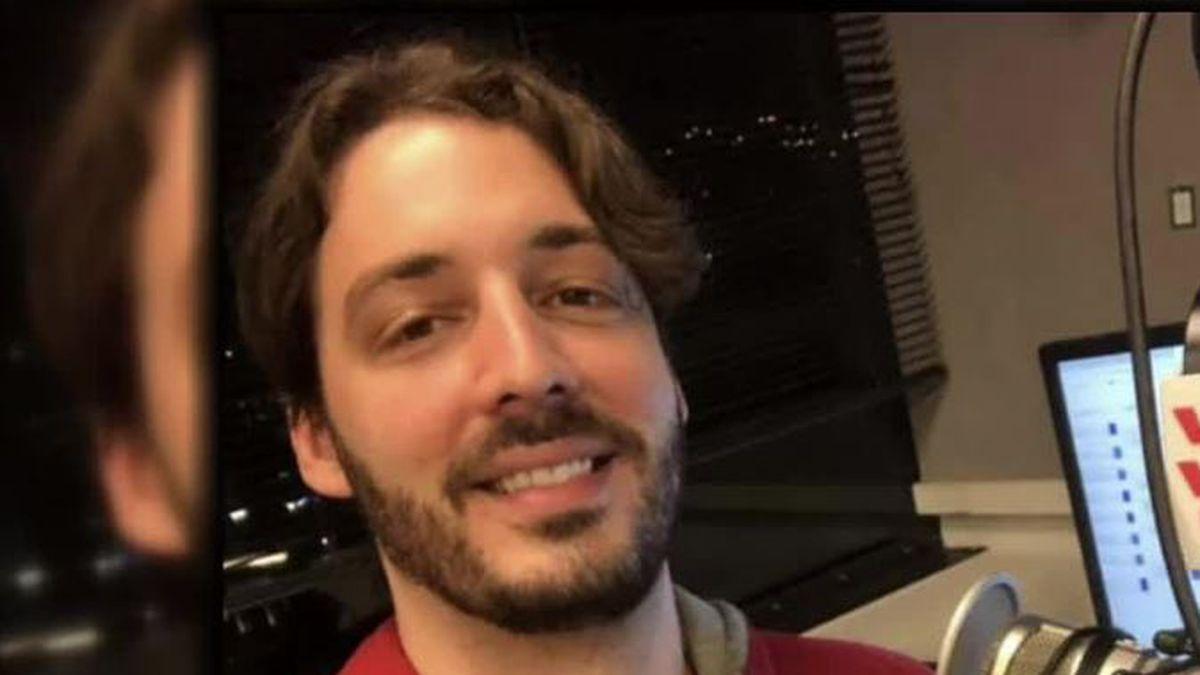 WWL Radio has fired talk-show host Seth Dunlap, his attorney confirmed Saturday (Nov 2).