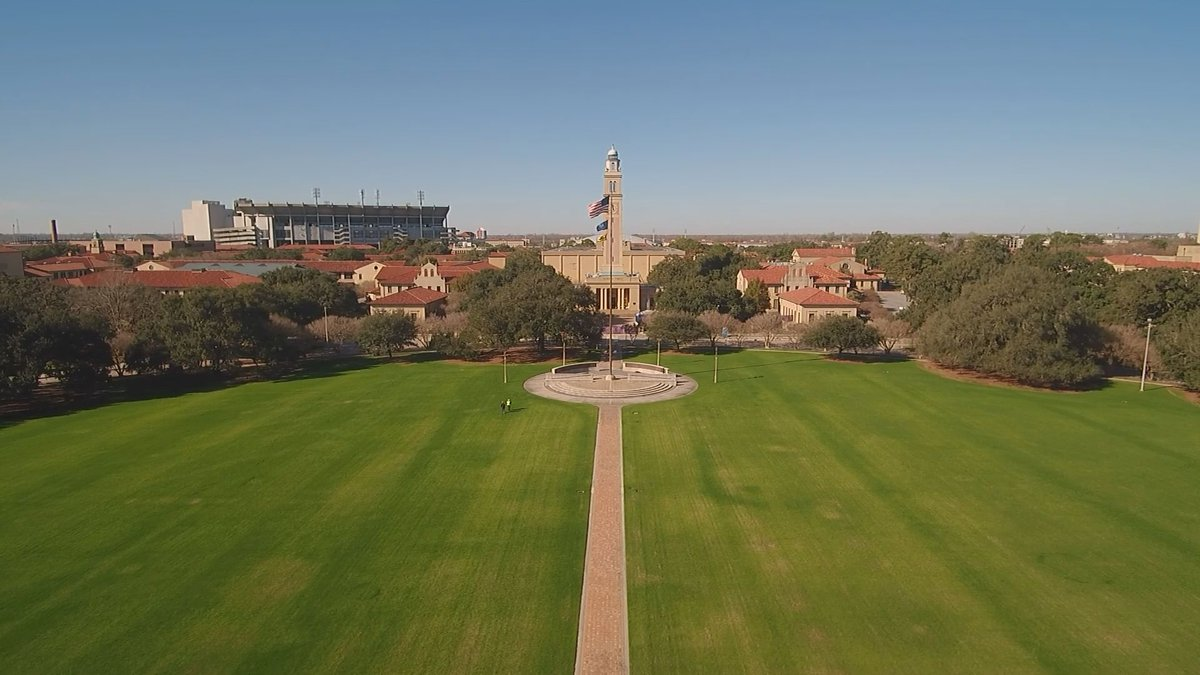 LSU has erased more than $7 million in student debt, from spring 2020 to present.