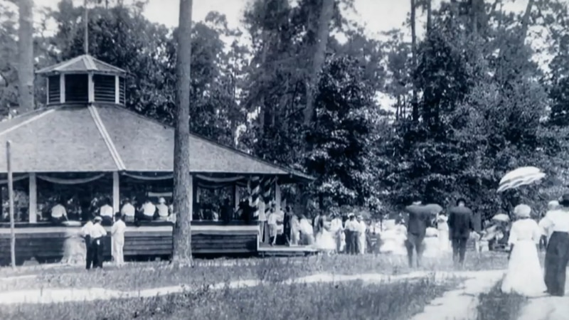 The historic Fullerton sawmill in Central Louisiana was supposed to stay open for generations,...