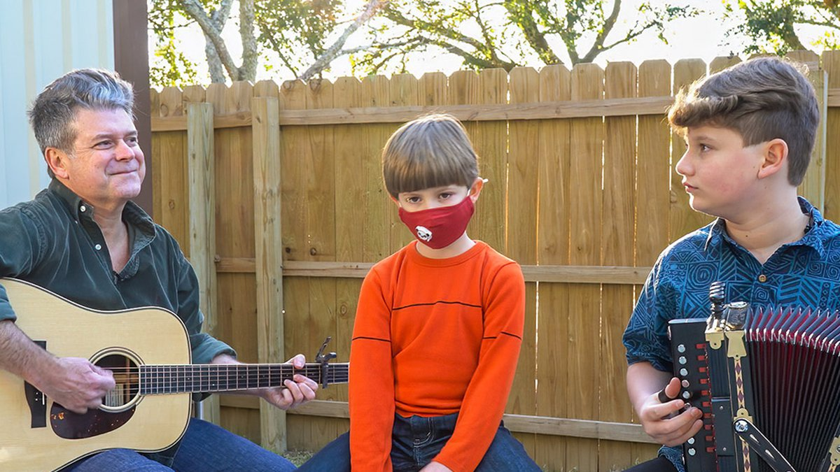 The Riley Family Band