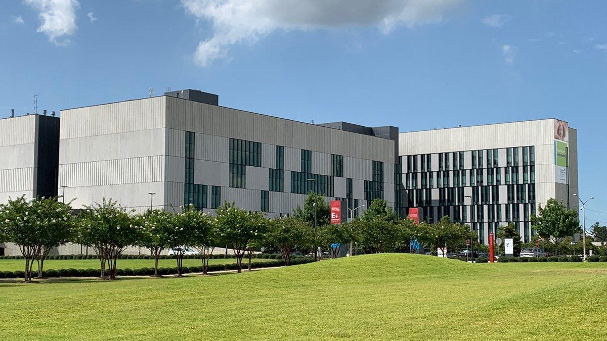 UMC - University Medical Center New Orleans