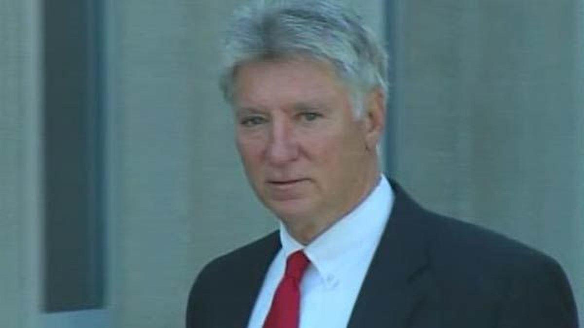 District Attorney Hillar Moore