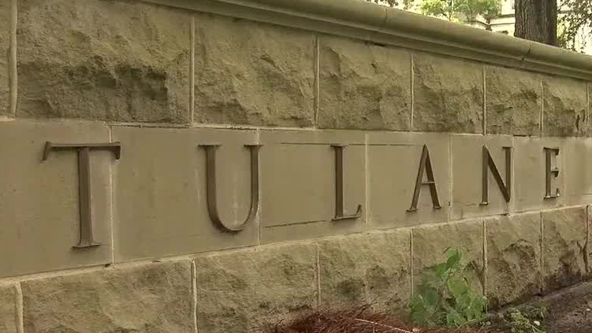 Tulane students face expulsion, suspension after large gatherings