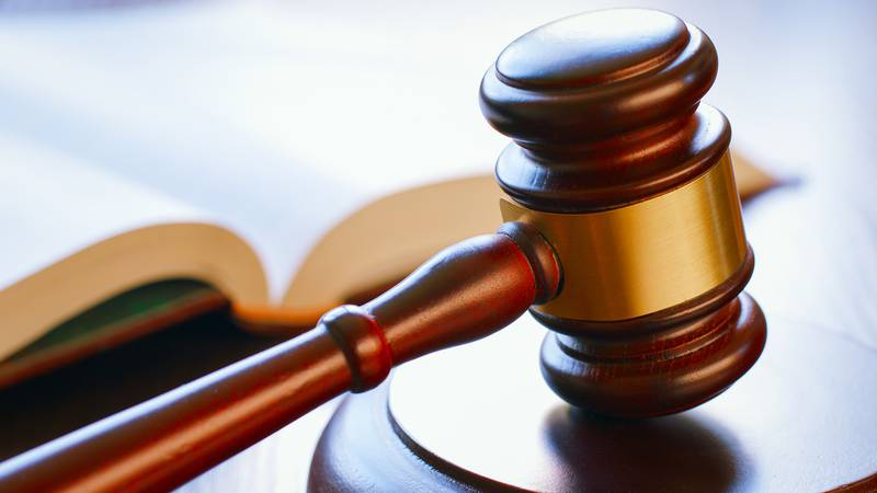 Gavel on sounding blA court order legally made Grimm a man. And he is listed as male on his...
