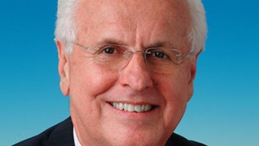 Insurance Commissioner Jim Donelon