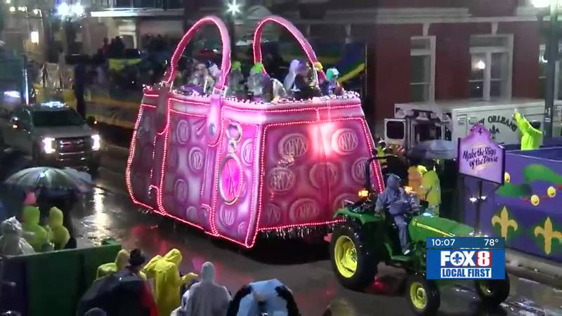 Many former Mystic Krewe of. NYX members are waiting for refunds after a fall out with their...