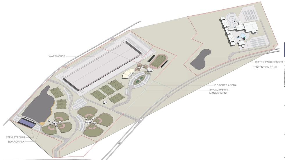 On Monday, the city of New Orleans selected the Bayou Phoenix proposal to redevelop the...