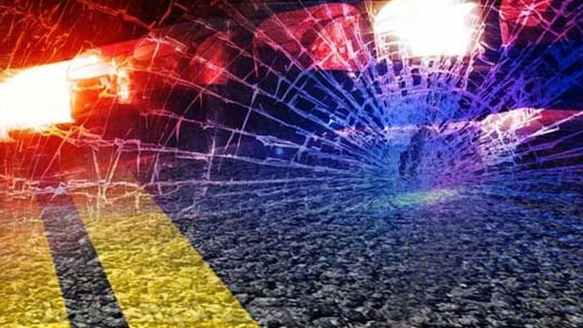 The  Dickinson County Sheriff's Office says 59-year-old Laurie Peters was killed after being...