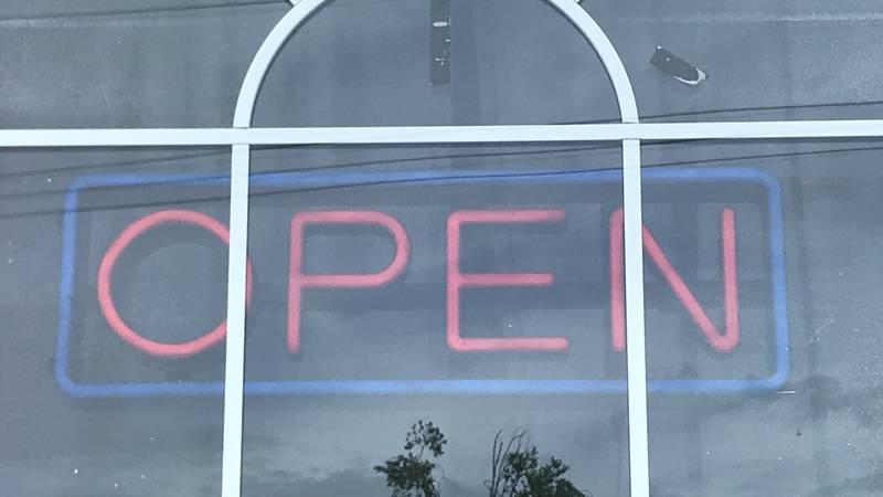 Louisiana restaurants enter Phase One