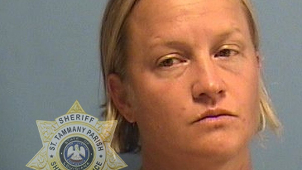 Amberly Boyle is facing a misdemeanor domestic abuse battery charge.