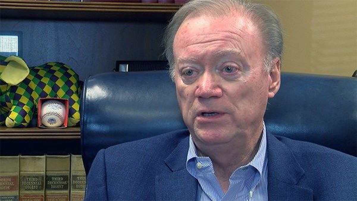 Sec. of State Tom Schedler (Source: WAFB)