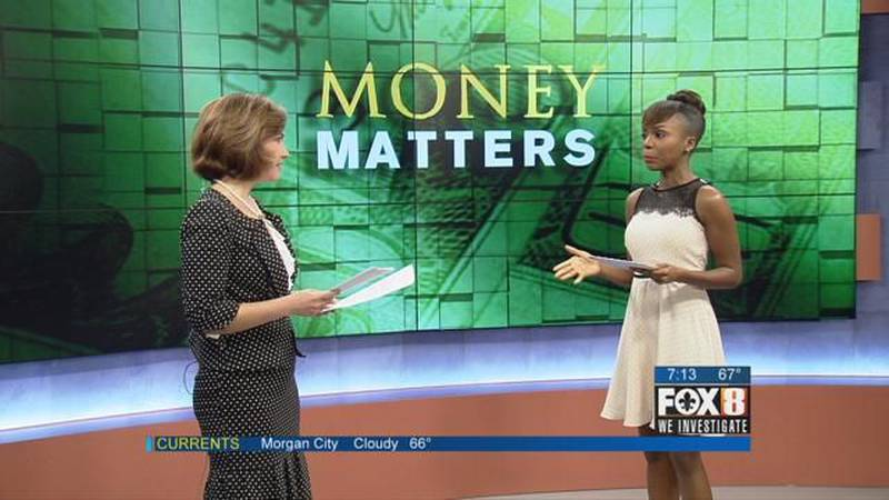 Kemberley Washington: Ways to Pay for College