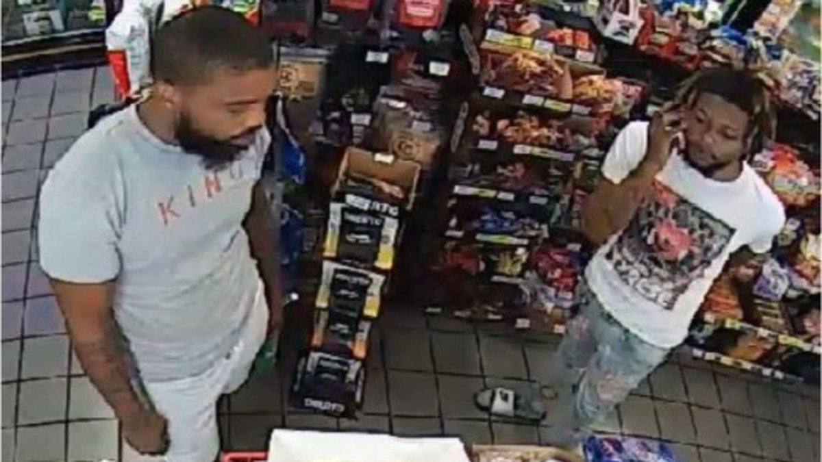 Two people wanted for aggravated assault in the Second District