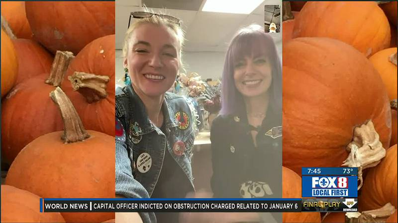 Glitter Pumpkin Patch with NOLA Craft Culture for Saturday, Oct. 16