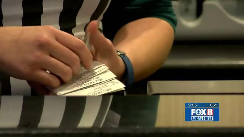 Sports betting in Louisiana