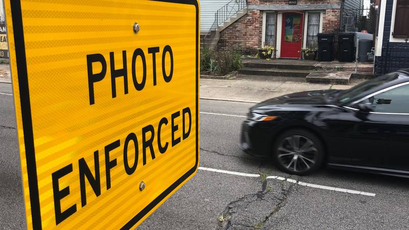 Don't speed through school zones as they are back in effect for many place in New Orleans as...