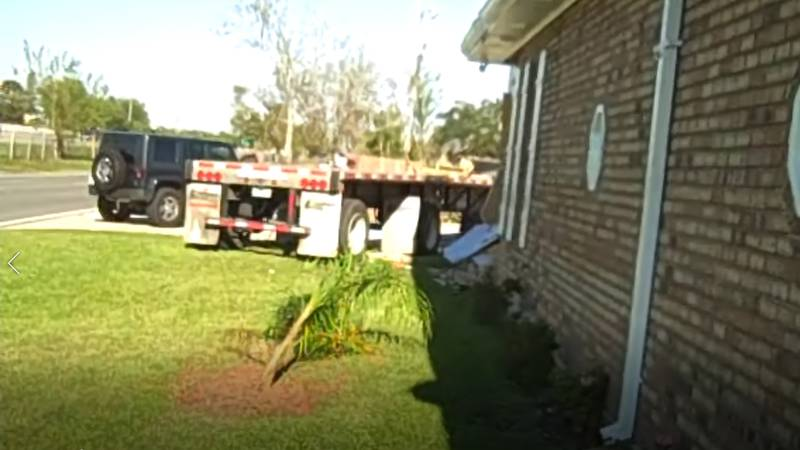 This is one of four tragedies at one home in New Orleans East.