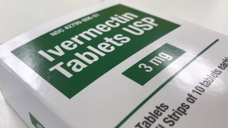 Ivermectin tablets for humans