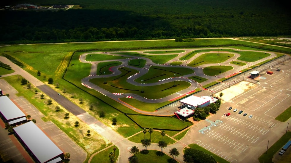 NOLA Motorsports Park said it had no involvement in the loan application for Story Block Media,...