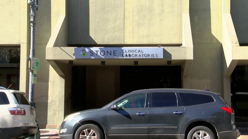 Stone Clinical Laboratories, based in the Central Business District of New Orleans, created the...