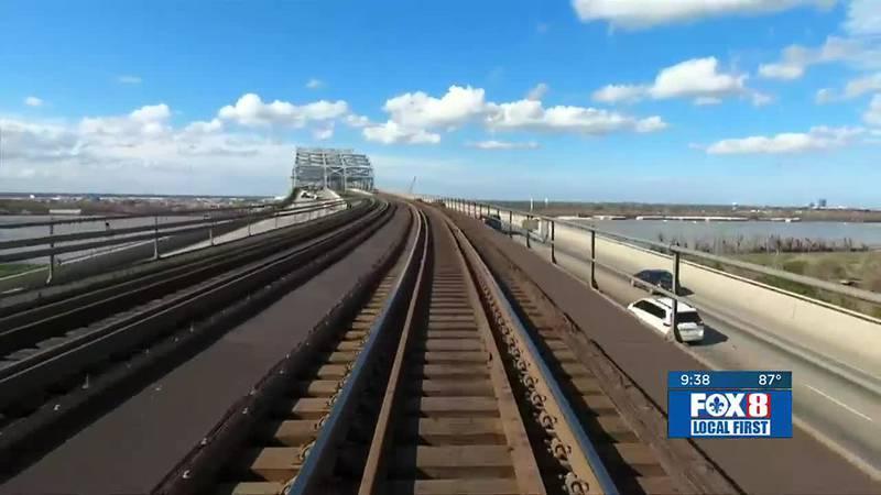 Heart of Louisiana: Public Belt Railroad
