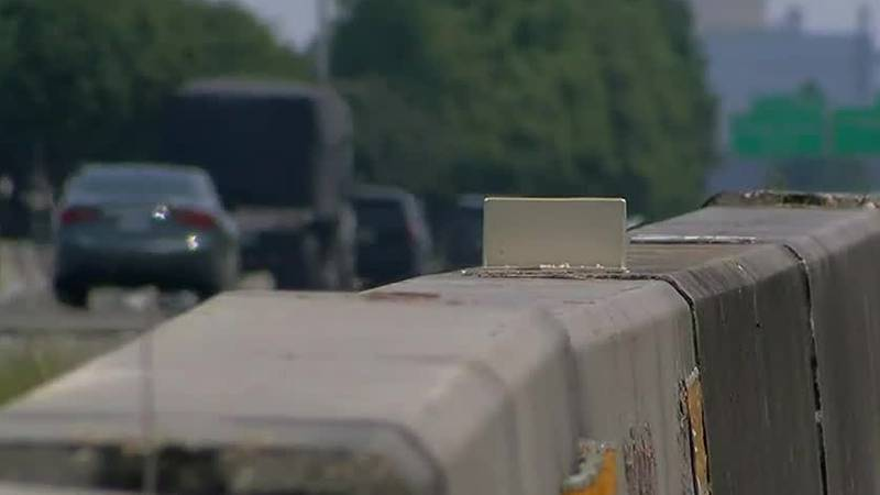 DEFENDERS: I-10 barriers follow up