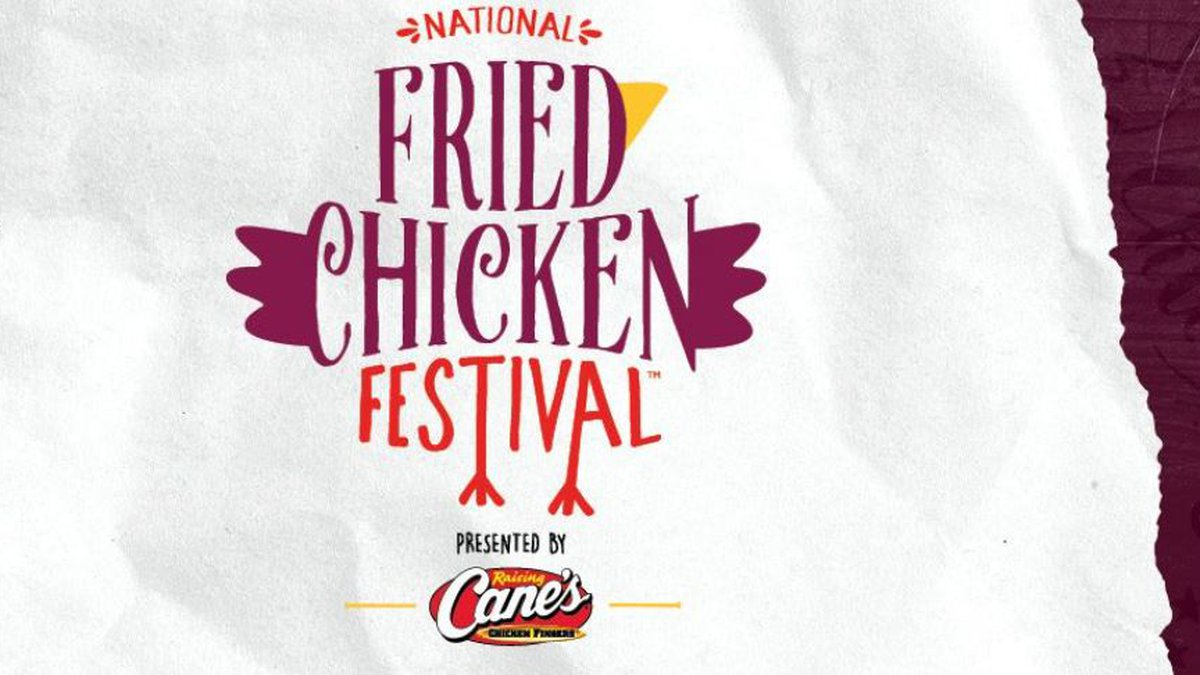 Fried Chicken Fest presented by Raising Cane's