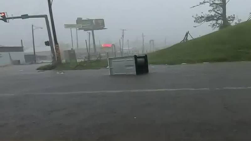 Terrebonne Storm Preps
