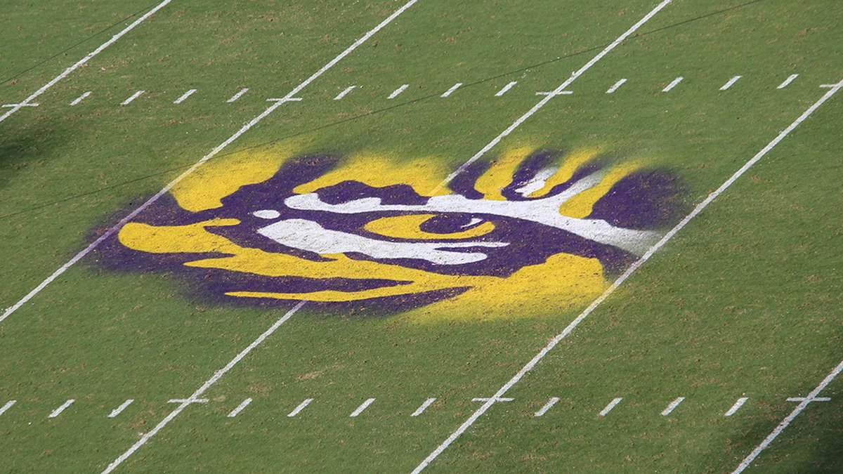 'Eye of the Tiger' in Death Valley