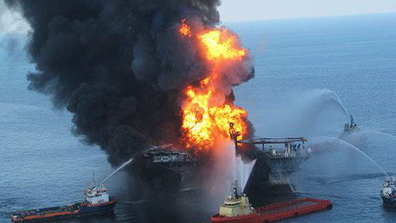 If you were affected by the 2010 BP Deepwater Horizon oil spill and you're having trouble...