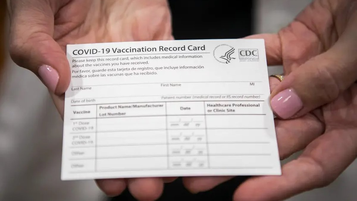 4 ways to request proof of vaccination in La.